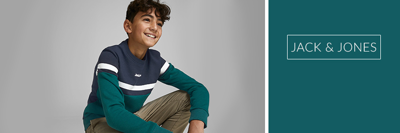 Jack & Jones kinderkleding | Online shop