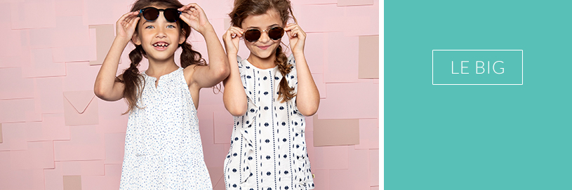 LE BIG Kinderkleding Online Shop