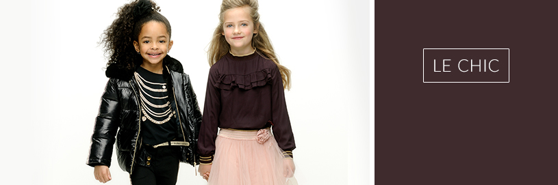 Le Chic Kinderkleding Online Shop