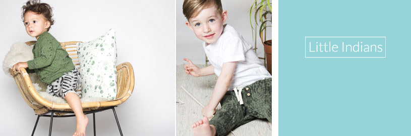 Little Indians schoenen Online Shop