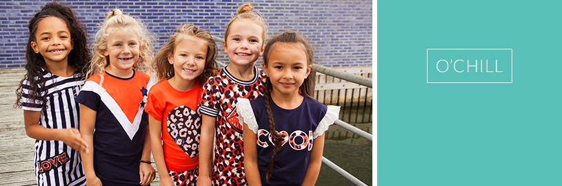 O'Chill Kinderkleding Online Shop