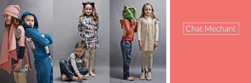 Chat Mechant Kinderkleding Online Shop