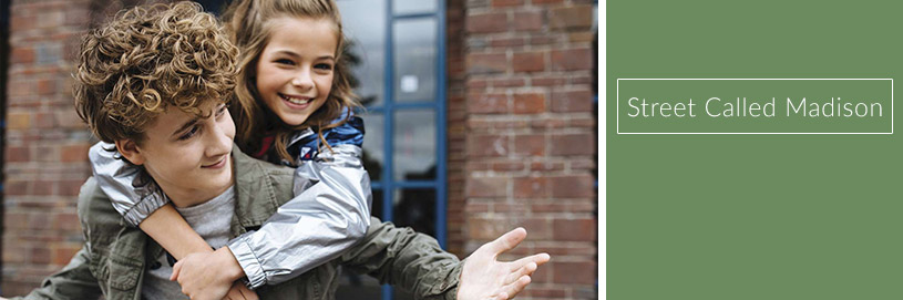 Street Called Madison Kinderkleding Online Shop