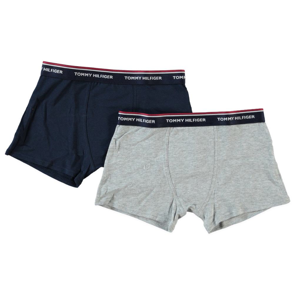Tommy Hilfiger trunk/boxers (2-pack)
