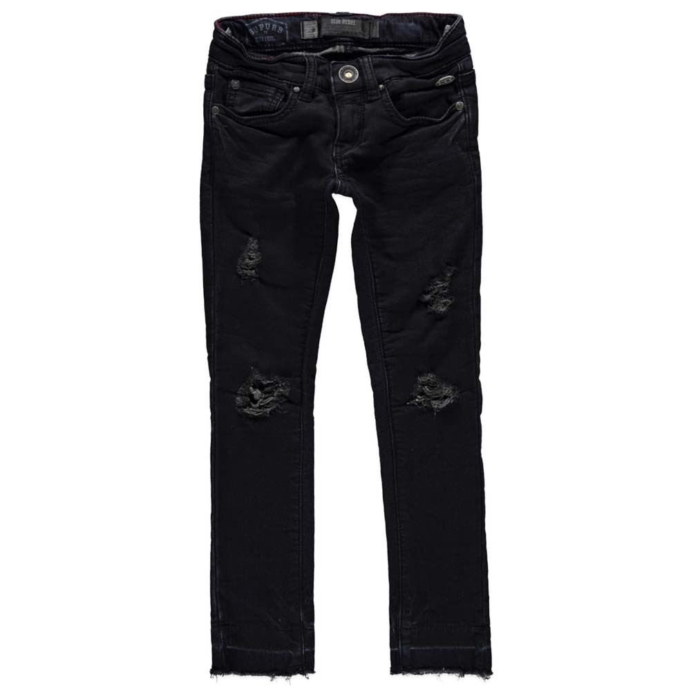 Blue Rebel ultra skinny fit jeans GIRL