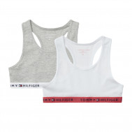 Tommy Hilfiger 'bralette' top (2-pack)