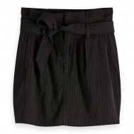 Scotch & Soda rok zwart