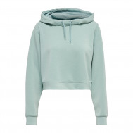 Only Play cropped hoodie