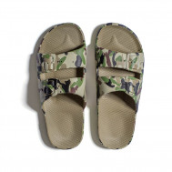 Moses slippers