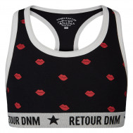 Retour racer back top