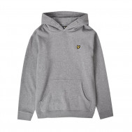 Lyle & Scott hooded sweater