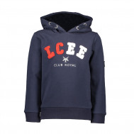 LCEE hooded sweater