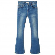 Name It skinny flaired jeans