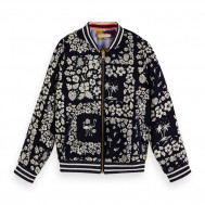 Scotch & Soda reversible bomberjack