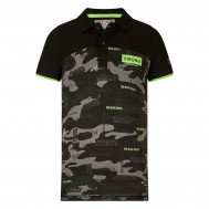 Retour polo shirt