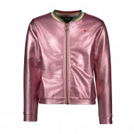 Like Flo metallic vest