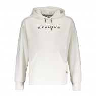 Street Called Madison hooded sweater