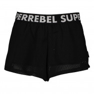 SuperRebel KidsGear short