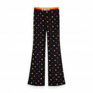 Scotch & Soda flared broek