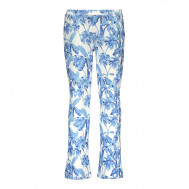 Like Flo flared pants