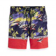 Scotch & Soda zwembroek
