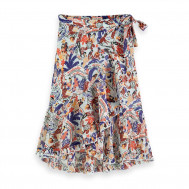 Scotch & Soda maxi-rok