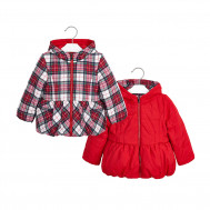 Mayoral reversible winterjas