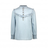 Like Flo jeans blouse