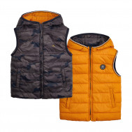 Mayoral reversible bodywarmer