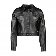 NoNo leatherlook vest