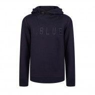 Indian Blue Jeans hooded sweater