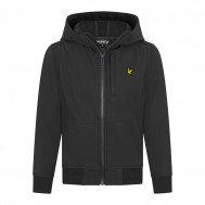 Lyle & Scott soft shell winterjas