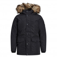Jack & Jones Junior winterjas