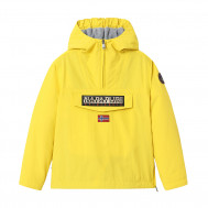 Napapijri anorak winterjas rainforest pocket