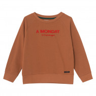 A MONDAY in Copenhagen sweater