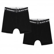Black Bananas boxers 2-pack