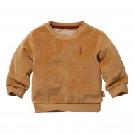 LEVV velours sweater