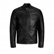 Jack & Jones leatherlook  jack