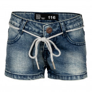 Dutch Dream Denim jeans short