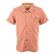 STONES and BONES polo shirt