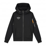 Black Bananas softshell jacket