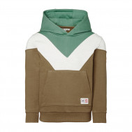 Noppies hooded sweater