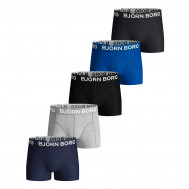 Björn Borg boxers 5-pack