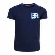 Blue Rebel shirt