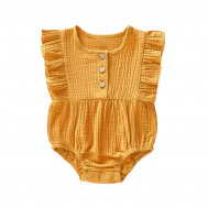 Little Indians playsuit