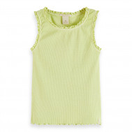 Scotch & Soda singlet