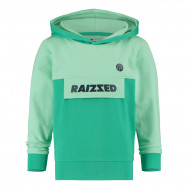 Raizzed hooded sweater