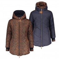 NoBell reversible winterjas