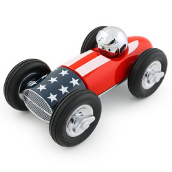 Playforever Racing Car