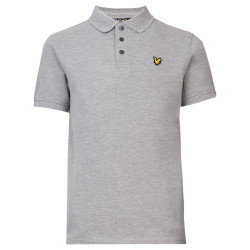 Lyle & Scott polo (va.128)